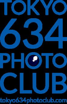 TOKYO 634 PHOTO CLUB[東京634フォトクラブ]